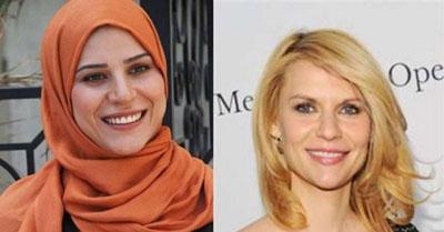شباهت باور نکردنی بازیگران ایرانی و خارجی